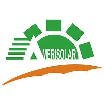 Logo Amerisolar