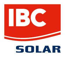IBC Logo
