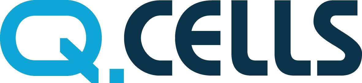 Logo Q-Cells