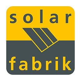 Logo SolarFabrik