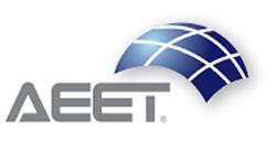 Logo AEET