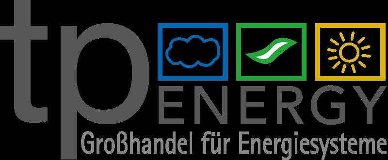 TP-Energy Logo